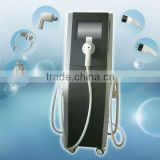 vacuum + infrared laser + RF + cavitation-VL5 vacuum cavitation losing weight machine vacuum slim beauty hair removal machine
