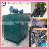 wood branch carbonization furnace/charcoal oven machine/charcoal stove machine//0086-13703827012
