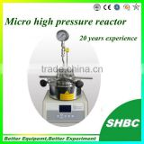 High pressure reactor autoclave,kettel,pressure reactor,stainless steel chemical reac,drug synthesis,behringer x32 digital mixer