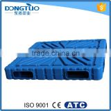 Heavy duty plastic pallet 1300*1100, factory supply euro plastic pallet