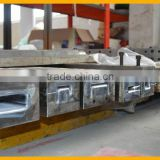 FRP pultrsuion mold die cutting blade