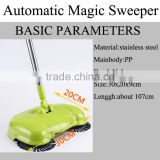 automatic magic sweeper household sweeper manual sweeper portable sweeper