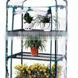 greenhouse for small garden / greenhouse for vegetable garden / greenhouse for vegetables