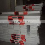 Long-life hot-sale bi-fold steel loading ramp