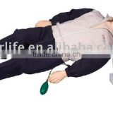 CPR model of male and female CPR skills training model