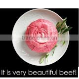 Hot-selling and Flavorful frozen beef meat importers Wagyu with feel good taste made in Japan