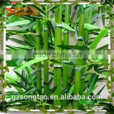 High quality ornament artificial bamboo bonsai, artificial bamboo plants, lucky bamboo artificial pole
