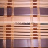 New pattern bamboo blind