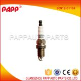 high performance  auto iridium spark plug for toyota yaris K16R-U11  90919-01164