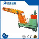 Hydraulic Multi-bucket  excavator for Sale in Brick Plant Project