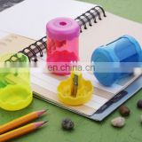 Hand Held Plastic Pencil Sharpener