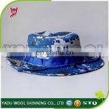Wholesale outdoor jungle hat and Mountain hat Dome cap, fisherman hat camouflage caps