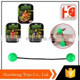 new 2017 popular toys light in dark fidger professional yoyo for wholesale