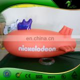 1.5M Mini Inflatable Airship, Blimp Shaped Balloon