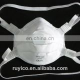 chemical protective N95 respirator mining dust mask