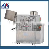 cosmetics tube filling sealing machine