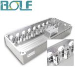 CNC machining/metal parts/aluminum/stainless steel