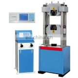 Hydraulic Power and Tensile Testing Machine Usage tensile testing machine