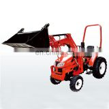 China 20HP 25HP 4WD multi-purpose cheap farm tractor for sale