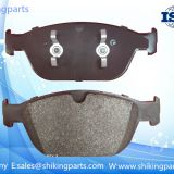 D1546 Audi brake pads,ceramic brake lining,long service life