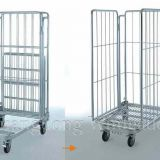 YLD-WT422 Warehouse Cart,warehouse trolley,warehouse trolley Exporter,Logistic Cart