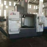 Haas VF-3YT Vertical Machining Center
