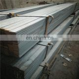 factory supplier best selling wholesale aisi 409 stainless steel flat bar