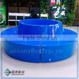 Fiberglass Waiting Chair Creative FRP Rest Chair Fiberglass Coffee Armchair