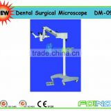 Dental supply dental and surgery microscope (CE approved)