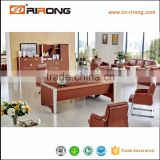 Modern office pictures of sofa designs PU leather