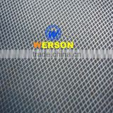 Microporous expanded metal mesh used for Sound box-general mesh supply