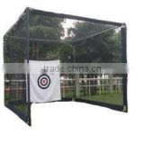 golf practice nets and cage/professional golf net/golf chipping nets