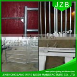 Galvanized Horse Corral Equestrian Cattle Fencing Panel