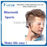 NEW Arrive!Sports Bluetooth Headset for LG HBS 800&HBS-800 Stereo phone headphone Headset ,bluetooth headset battery