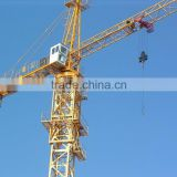 Factory new design electric 6T tower crane