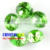 Wholesale colorful crystal galss rhinestone ,decorating glass stones, fancy rhinestone in settings