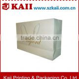 Customized paper bags in india high quality factory in China