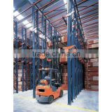 china wholesale Warehouse customized Drive In Pallet Racking system