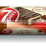 CAKE BAR 7 DAYS COCOA GLAZED 32g