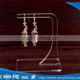 Earrings Jewelry Display Stand Piercing Jewelry Display Stand