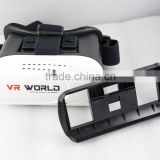 New generation High quality environmental ABS plastic vr glasses 3D Virtual Reality Glasses