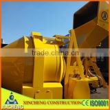 JZR350 Hydraulic Concrete Mixer Machine for Mixing Concrete