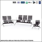 public waiting area chairs design 5001# designed for bank, hospital and public waiting area