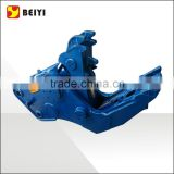 Multi Processor Excavator Attachment/Shear Jaw/Crusher Jaw/Pulverizer Jaw                                                                         Quality Choice