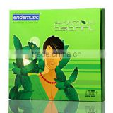 Condom with CD Asiamint with Erotic Music Sex Set