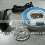 Portable Mini Ultrasonic Cleaner GB-988 For Contact Lens , GB-988 Has Ce and Rosh Certificate