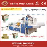 corrugated box packing machine prices,folder gluer machine                                                                                                         Supplier's Choice