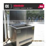 alibaba china ultrasound cleaning machine for cleaning spray dryer/used cooking oil/ferrous sulphate cleanliness