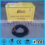 High Quality Drawn ARC Igbt Inverter Nelson Stud Welder
