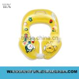 round inflatable PVC baby swimming float neck ring                                                                                                         Supplier's Choice